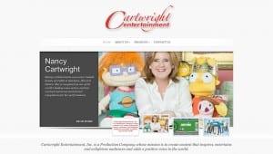 Cartwright Entertainment